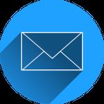 Ikona - Zasílání novinek na email