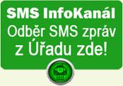 SMS InfoKanál logo